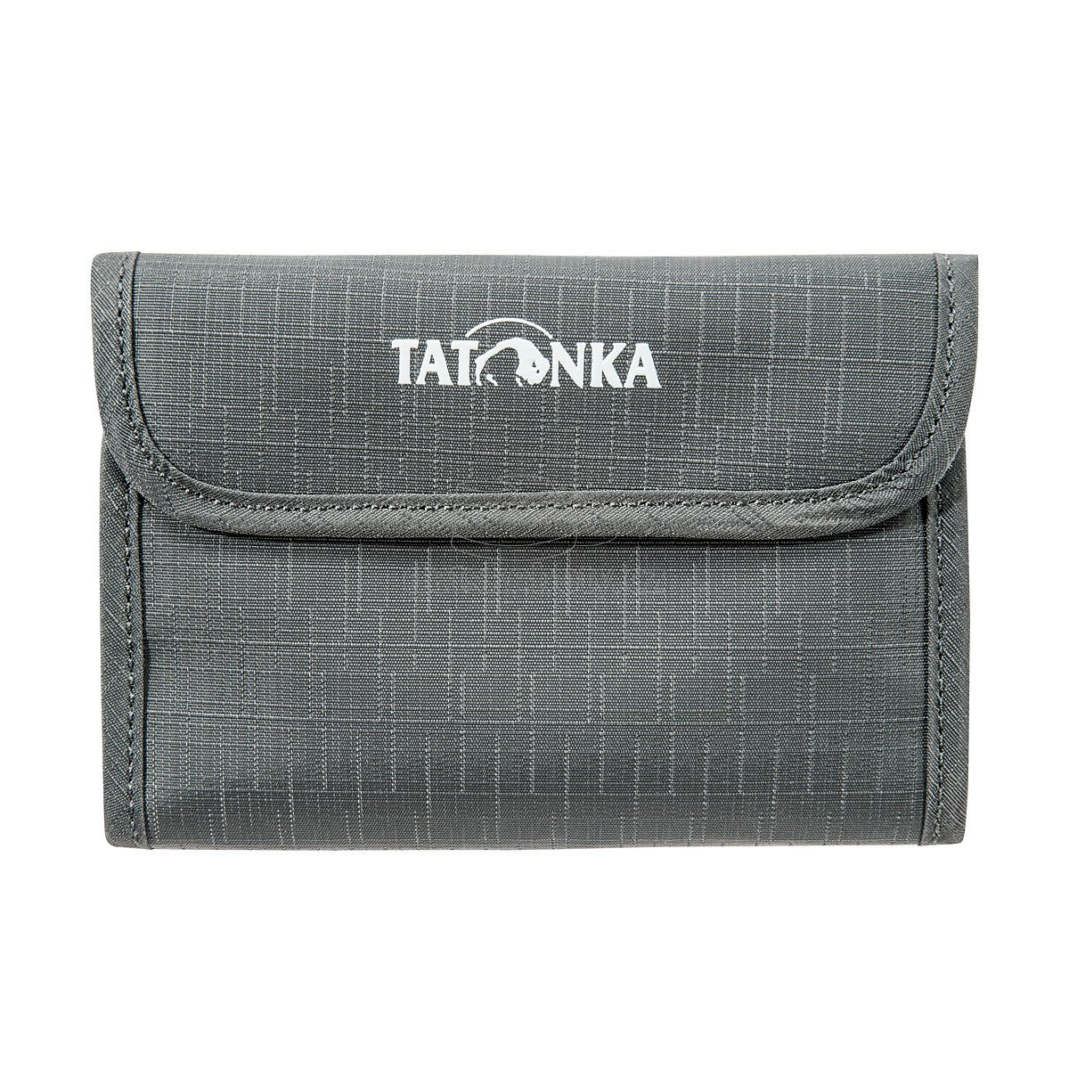 Tatonka Money Box (titan grey)