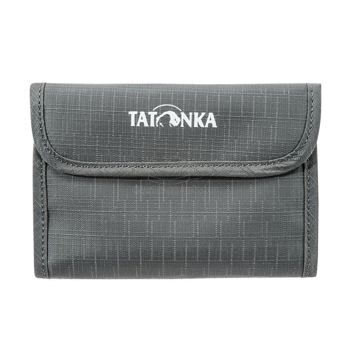 Tatonka Money Box (titan grey)