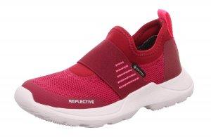 Dětské celoroční boty Superfit 6-06214-50