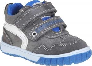 Dětské celoroční boty Lurchi 33-14679-25