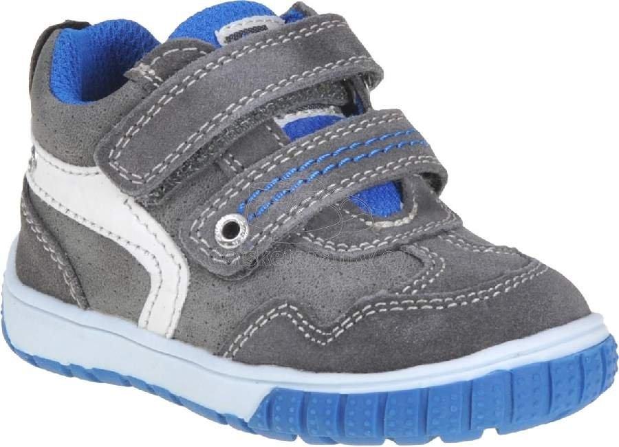 Detské celoročné topánky Lurchi 33-14679-25