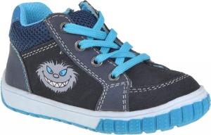 Dětské celoroční boty Lurchi 33-14676-22