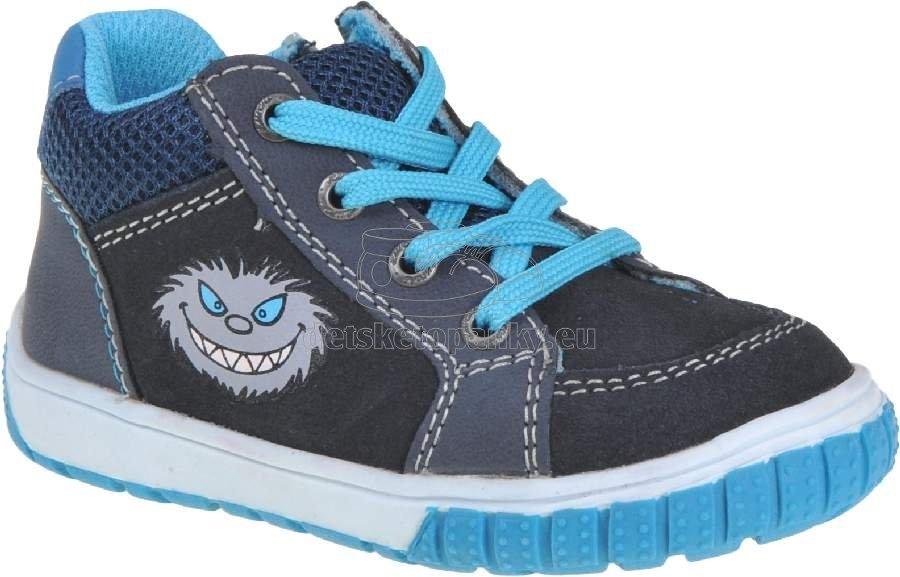 Detské celoročné topánky Lurchi 33-14676-22