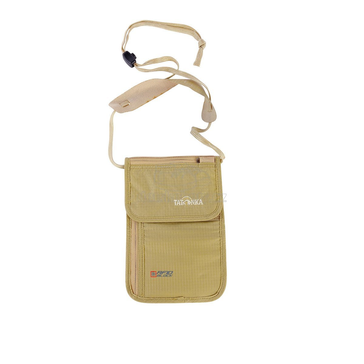 Tatonka Skin Neck Pouch RFID B (natural)
