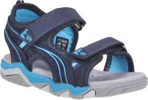 Detské letné topánky Lurchi 33-21211-22
