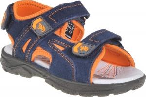 Detské letné topánky Lurchi 33-32013-22