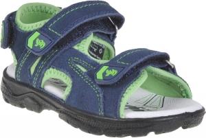 Detské letné topánky Lurchi 33-32013-42