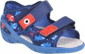 Domáca obuv Befado 065 P 129