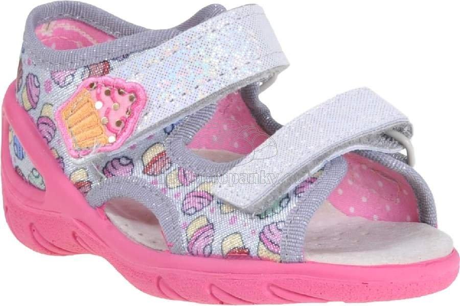 Domáca obuv Befado 065 P 135