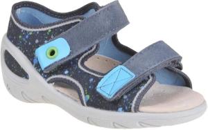 Domáca obuv Befado 065 P 127