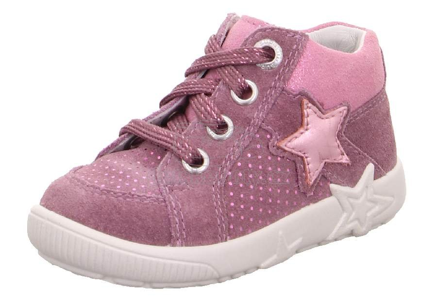 Dětské celoroční boty Superfit 6-00438-90