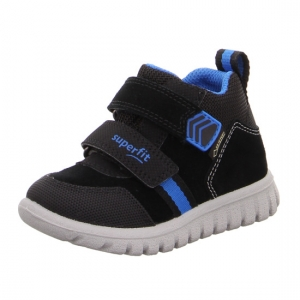 Dětské celoroční boty Superfit 5-09199-00