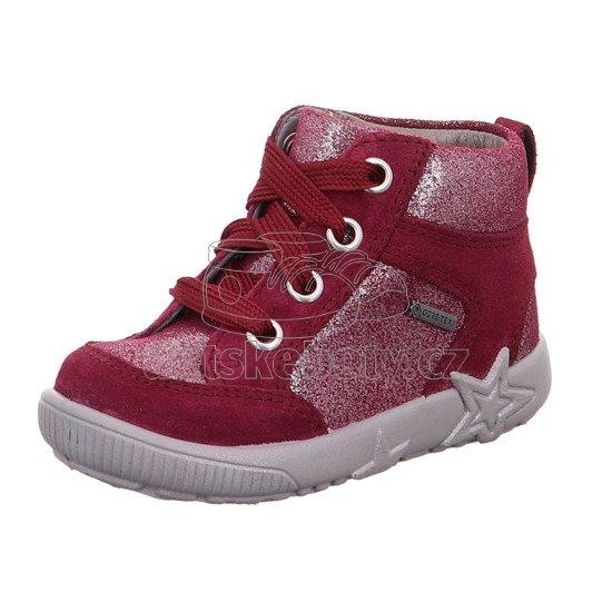 Dětské celoroční boty Superfit 5-09444-50