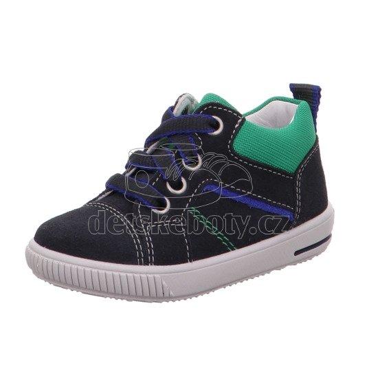 Dětské celoroční boty Superfit 5-06353-20