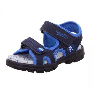 Nyári gyerekcipő Superfit 4-09180-80