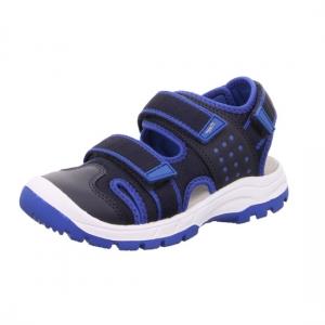 Detské letné topánky Superfit 4-09026-81