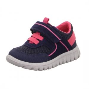 Dětské celoroční boty Superfit 5-06196-81
