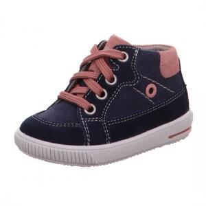 Dětské celoroční boty Superfit 5-00359-81