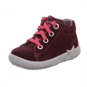 Dětské celoroční boty Superfit 5-09440-50