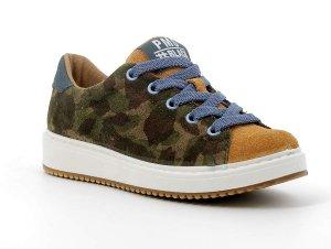Dětské celoroční boty Primigi 5375300
