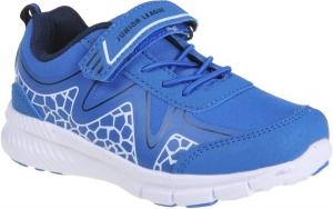 Dětské celoroční boty Lanson 159-137 royal blue/black