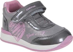 Dětské celoroční boty GGeox B940LB 0BLHI C0952