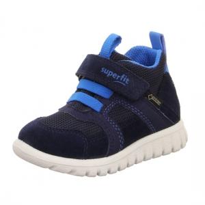 Dětské celoroční boty Superfit 5-09198-80