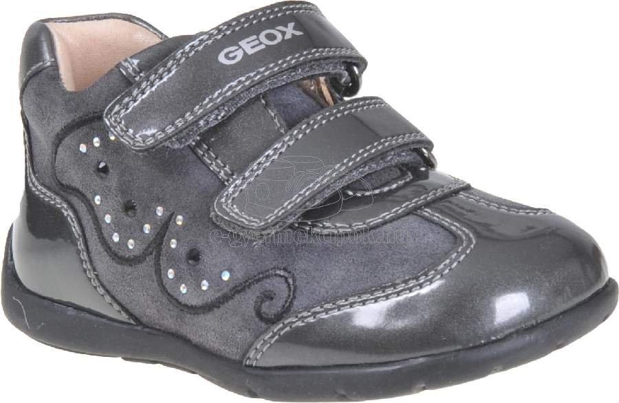 Egész évben hordható gyerekcipő Geox B9451A 022HI C9002