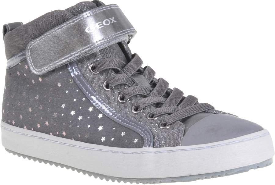 Detské celoročné topánky Geox J944GL 00022 C9002