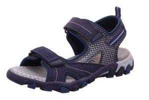 Detské letné topánky Superfit 6-09450-80