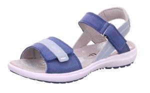 Detské letné topánky Superfit 6-06204-80