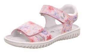 Detské letné topánky Superfit 6-09004-56