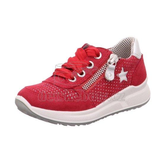 Dětské celoroční boty Superfit 4-00186-50