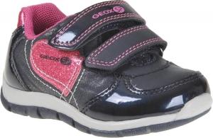 Detské celoročné topánky Geox B943YA 0KNPV C4268