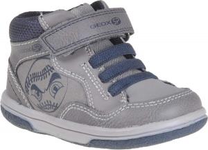 Detské celoročné topánky Geox B9437A 0MEAF C0665
