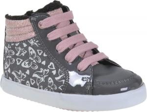 Dětské zimní boty Geox B941MB 002AU C9002