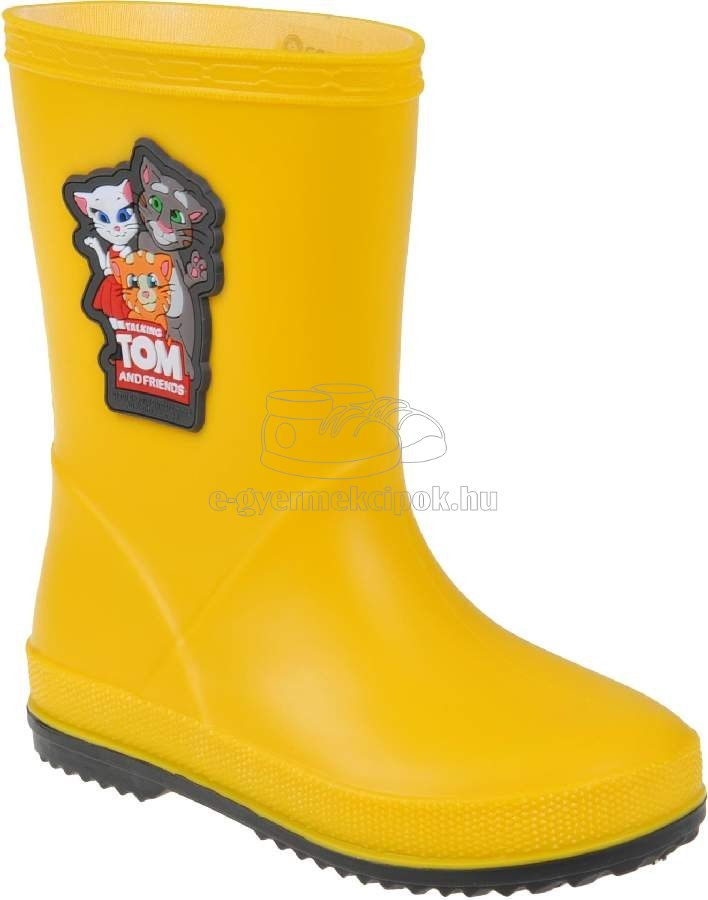 Gyerek gumicsizma Coqui 8505 yellow