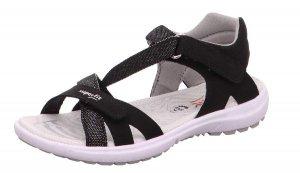 Detské letné topánky Superfit 6-09203-00
