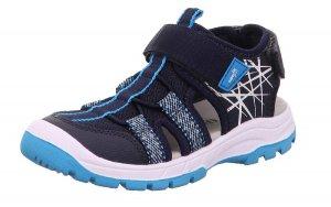 Detské letné topánky Superfit 6-09025-80