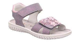 Detské letné topánky Superfit 6-09005-25
