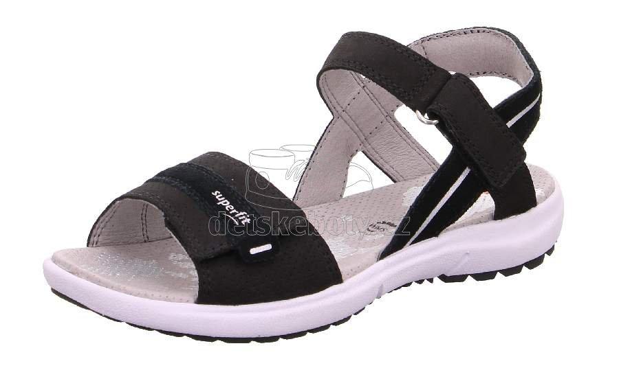 Detské letné topánky Superfit 6-06204-01
