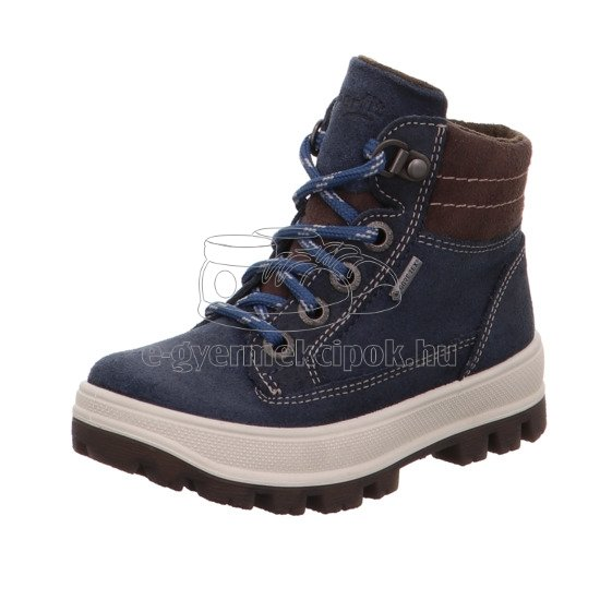 Téli gyerekcipő Superfit 8-00473-94