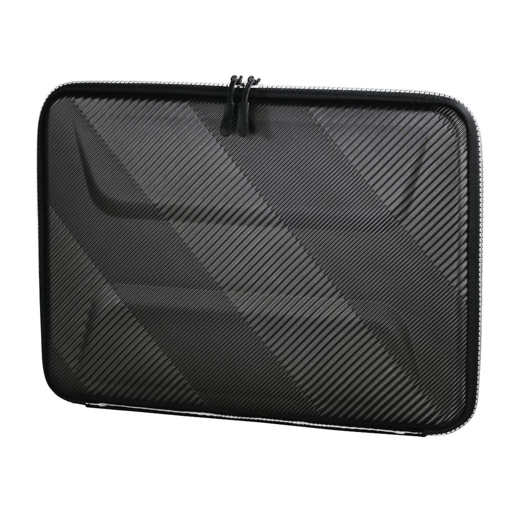 """Protection"" Notebook Hardcase, up to 36 cm (14.1""), black"