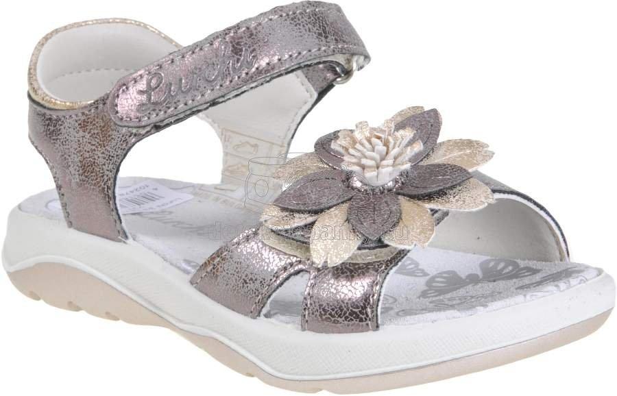 Detské letné topánky Lurchi 33-18725-47