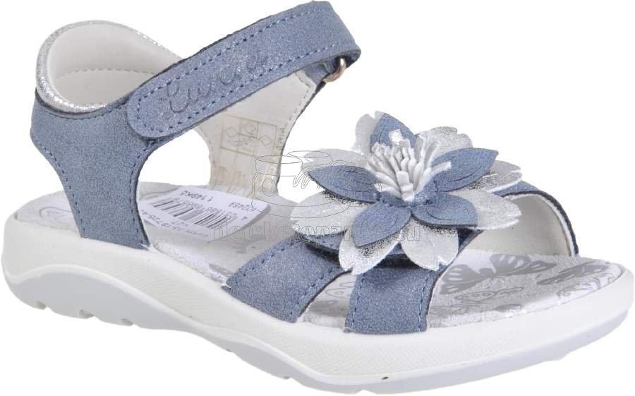 Detské letné topánky Lurchi 33-18725-42