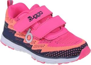 Gyerek tornacipő Bugga B00162-03 pink/navy