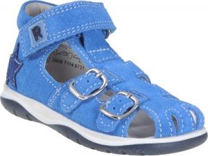 Detské letné topánky Richter 2608-7114-6731
