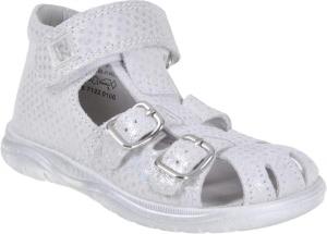 Detské letné topánky Richter 2608-7122-0100