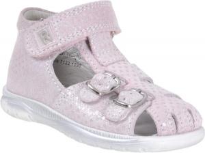 Detské letné topánky Richter 2608-7122-1220