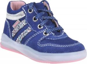 Dětské celoroční boty Richter 1345-7111-6821